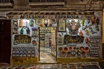 'Artesania Espanola' by Iris Heuer