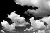 Cumulus Clouds by Jim Corwin
