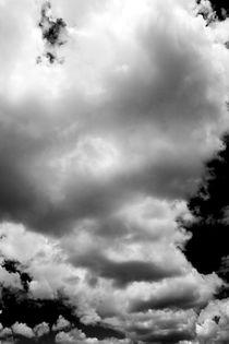 Cumulus Congetus by Jim Corwin