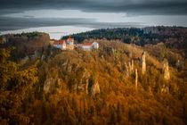 Burg Wildenstein bei Leibertingen I - Naturpark Obere Donau von Christine Horn