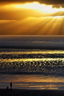 Sun Shooting von sternbild