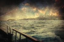 Istanbul by zapista