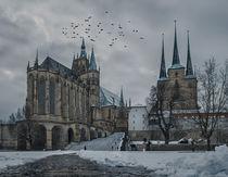 Winterlicher Dom von micha-trillhaase-fotografie