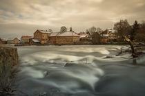 Am Fluss by micha-trillhaase-fotografie