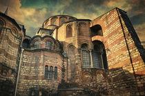 Chora Church by zapista