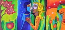 Im Garten Eden by Jeanett Rotter