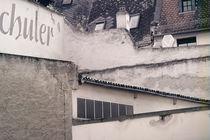 Dachschrägen by Bastian  Kienitz