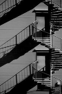 Wendeltreppe von Bastian  Kienitz