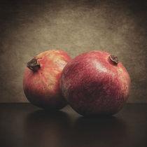 Pomegranates von zapista
