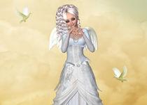 Ein Engel schickt dir ein Herz von Conny Dambach