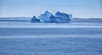 Eisberg von Iris Heuer