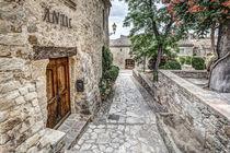 Medieval Town of Pals (Catalonia) von Marc Garrido Clotet
