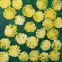 Dandelions by giart