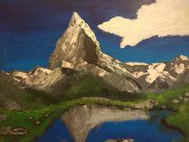 Matterhorn by aigner-r