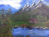 Das kleine Haus am See by aigner-r