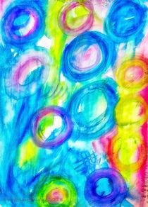 SpringFeelings - FrühlingsGefühle von mimulux