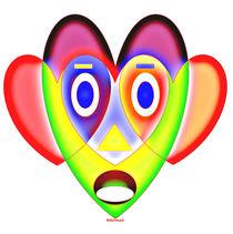 Mr Love by badrig