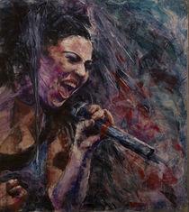 Amy Lee Live by Alexey Kurkin
