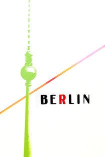 Berlin - Graphik Design by mosaiko
