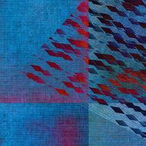 Kleine Karos - Graphik Design  von mosaiko