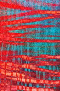 Wilde Streifen - Grafik Design by mosaiko