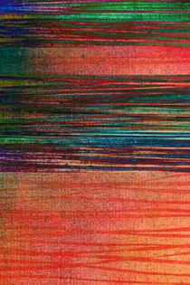 Wilde Streifen - Grafik Design von mosaiko