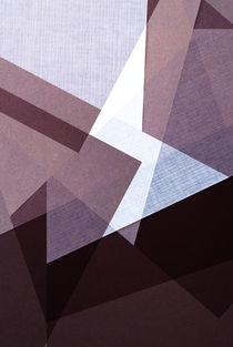 Geometrische Formen - Grafik Design  von mosaiko