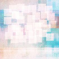 Fliegende Fenster - Grafik Design von mosaiko
