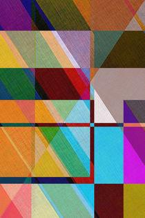 Geometrische Formen by mosaiko