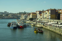 Porto Waterfront  by Rob Hawkins