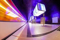 U4 by Bernd Willeke