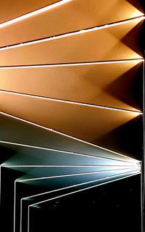 stadtlichter geometrisch von k-h.foerster _______                            port fO= lio