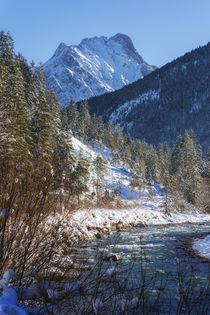 Mountains 225417 von Mario Fichtner