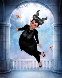 Pummelffe Queen by Conny Dambach
