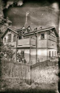 Geistervilla by Bruno Schmidiger
