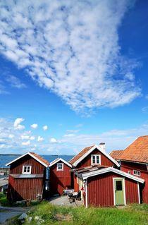 Sandhamn by Bruno Schmidiger