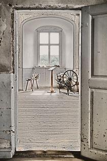 Verlassen by Bruno Schmidiger