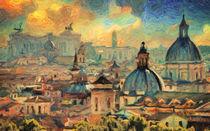 Rome by zapista