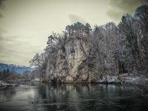 Amalienfelsen bei Inzigkofen - Naturpark Obere Donau by Christine Horn