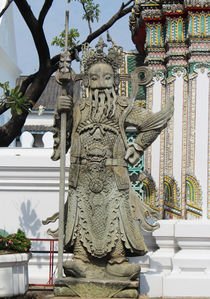 Bangkok, Thailandia von Tricia Rabanal