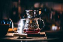 Morning Filtercoffee I von Andreas von der Heyde