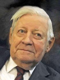 Helmut Schmidt von Lothar R. Fanslau