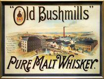 Old Bushmills Irish Whiskey von David Lyons
