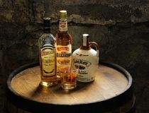 Locke's Distillery, Kilbeggan #2 von David Lyons