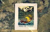 Fishermans Prayer von David Lyons