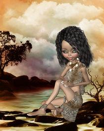 Afrika by Conny Dambach