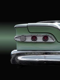 US-Autoklassiker Corsair 1959 von Beate Gube