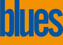 blues by Roon van Santen