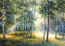 Das Sommer kommt bald wieder! von Ludmila Gittel