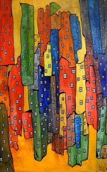 Windows 8 by Monika Beirer